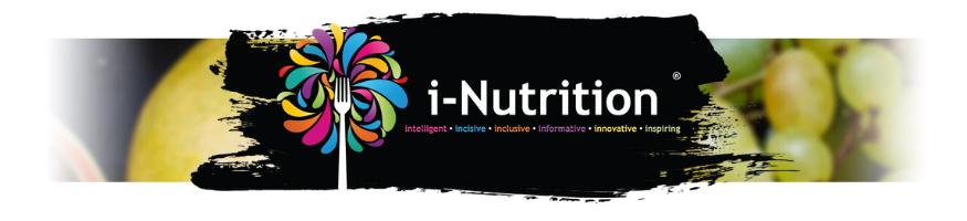i-Nutrition